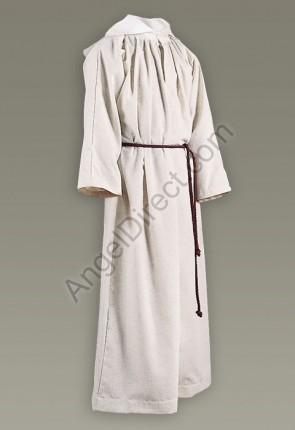 Abbey Brand Flax Monastic Server Alb