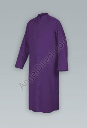 Abbey Brand Purple Server Cassock