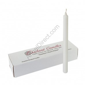 Dadant Candle Stearine Altar Candles