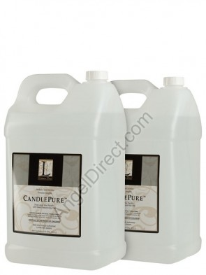 Lumen Deo CandlePure Clear Paraffin Oil - 5 Gallon Economy Pack