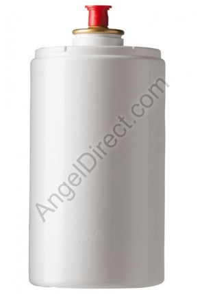 Lux Mundi Altar Pure 170-Hour, White (PVC), Disposable Oil Canister - Case Of 12 Canisters