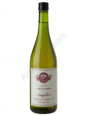 Mont La Salle Angelica Altar Wine - 750ML Bottle Size