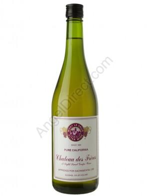 Mont La Salle Chateau Des Frères Altar Wine - 750ML Bottle Size