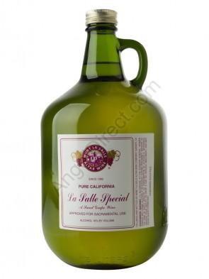 Mont La Salle La Salle Special Altar Wine - 3 Liter Bottle Size