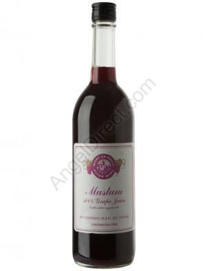Mont La Salle Mustum (Alcohol-Free*) Grape Juice - 750ML Bottle Size