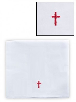 R.J. Toomey 100% Linen Red Cross Corporal - Pack of 12