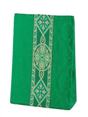 R.J. Toomey Avignon Collection Green Burse