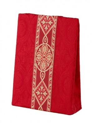 R.J. Toomey Avignon Collection Red Burse