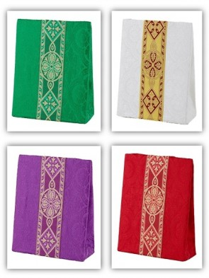 R.J. Toomey Avignon Collection Set of Four Burses
