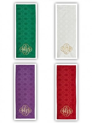 R.J. Toomey Avignon Collection Set of Four Overlay Cloths