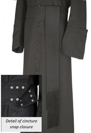 R.J. Toomey Year-Rounder Cassock Cincture