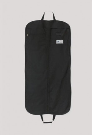 "R.J. Toomey Black, 65"" Long Vestment/Garment Travel Bag"