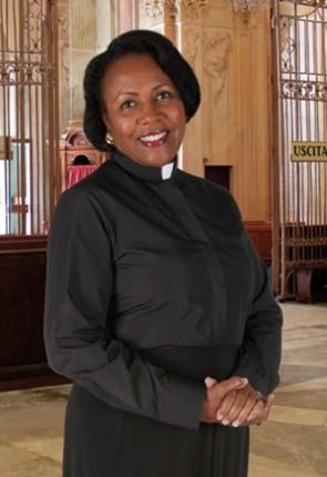 "R.J. Toomey ""Women's Classic"" Long-Sleeve, Tab Collar Clergy Shirt"