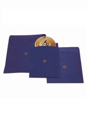 "Sudbury Brass 15""W X 15""L Protective Flannel Bag"