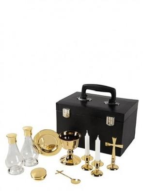Sudbury Brass High-Polish Mass Kit