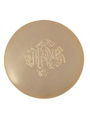 Sudbury Brass IHS Paten