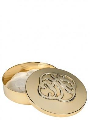 Sudbury Brass IHS Round Host Box