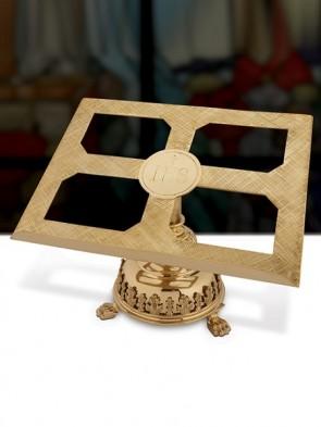 Sudbury Brass Notre Dame Series Bible/Missal Stand