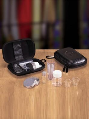 Sudbury Brass Portable Communion Set
