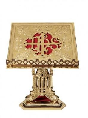 Sudbury Brass San Pietro Series Bible/Missal Stand