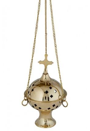Sudbury Brass Small Censer
