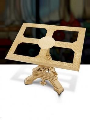 Sudbury Brass Versailles Series Bible/Missal Stand