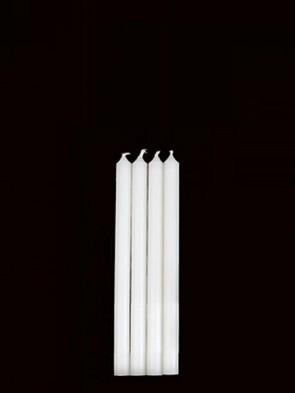 "Will & Baumer 5-3/4""H Parishioner Candles - Box Of 12"