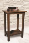 """Robert Smith 23""""W Maple Credence Table"""