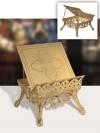 Sudbury Brass Adjustable Bible/Missal Stand
